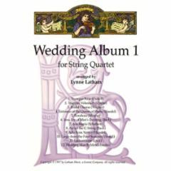The Wedding Album For String Quartet