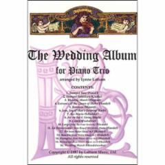 The Wedding Album For Piano Trio
