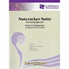 Nutcracker Suite For String Quartet