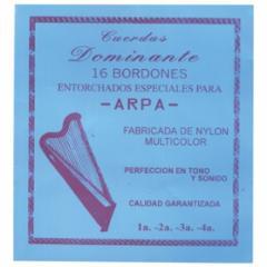 Cuerdas Harp/Bordones Mariachi Strings