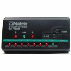Matrix Auto-Chromatic Tuner