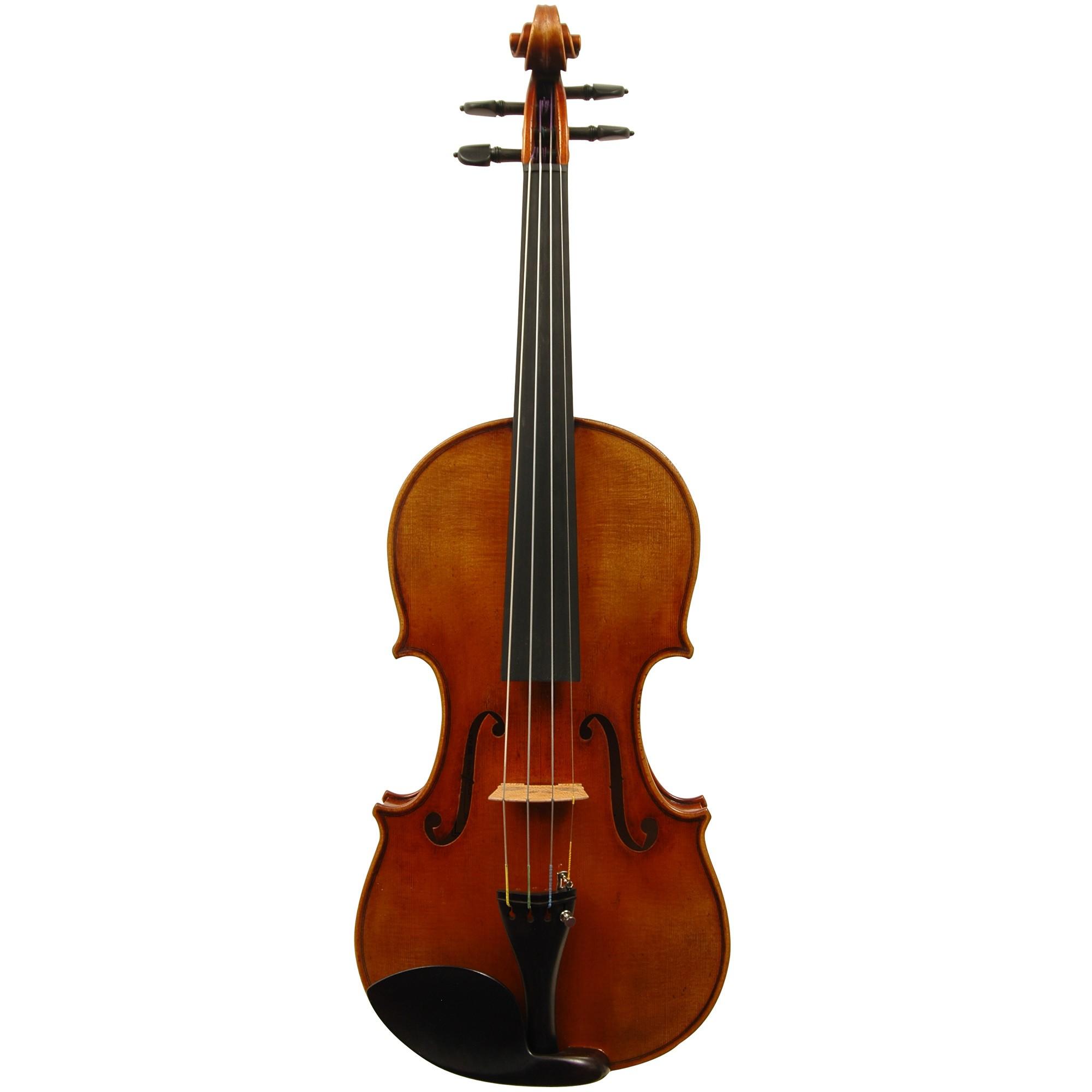 Scott Cao Scarampella Violin