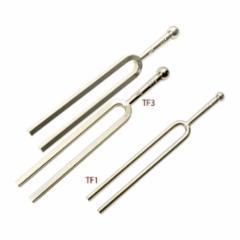 Tuning Forks, Wittner