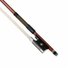 Klaus Mueller Octagonal/Round Pernambuco Violin Bow