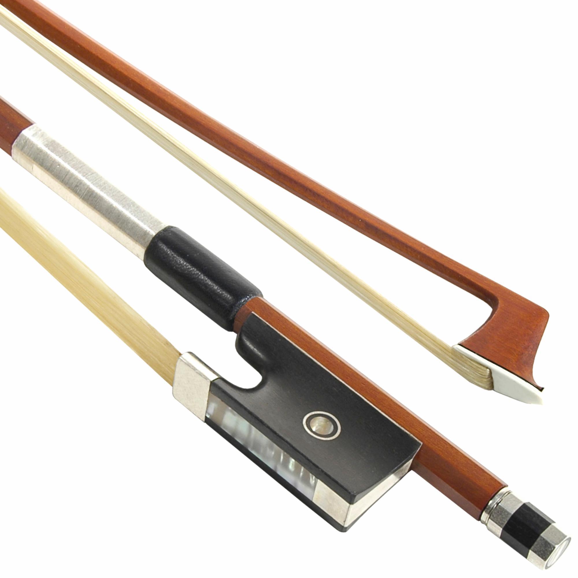 klaus mueller select pernambuco violin bow southwest strings. Black Bedroom Furniture Sets. Home Design Ideas