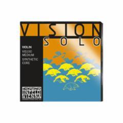 Thomastik Vision Solo Violin Strings