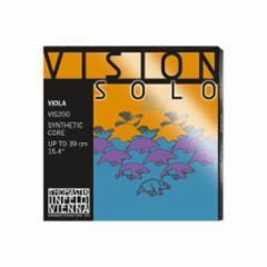 Thomastik Vision Solo Viola Strings