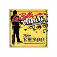 La Bella Vihuela Mariachi Strings