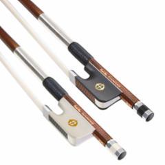 CodaBow Diamond GX Round Carbon Fiber Viola Bow