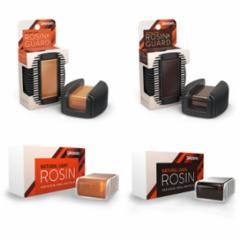 Rosin, Natural & Kaplan