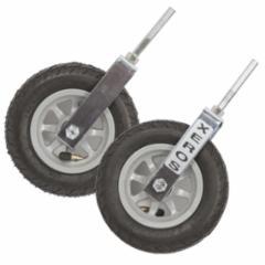 Bass Wheel/Endpin, Xeros